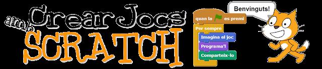 Crear Jocs amb Scratch