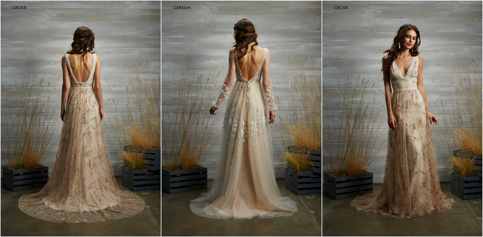 Superb Wedding Dresses 64 Amazing Which is your favorite
