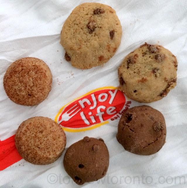 enjoy life mini cookies