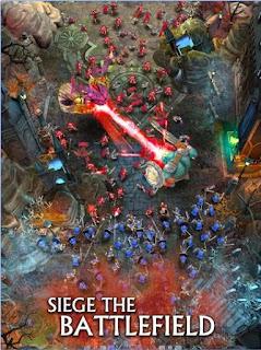 Download Siege Titan Wars Apk