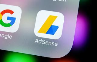 a terceira multa à Google devido ao AdSense