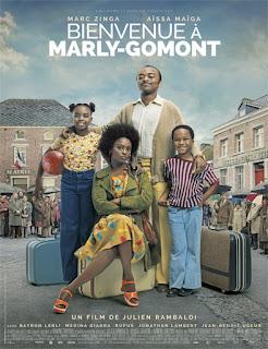 Bienvenue à Marly-Gomont (El médico africano) (2016)