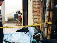 Polisi tetapkan 3 Orang Tersangka, Kasus Penemuan Dua Orang Tewas Dibakar