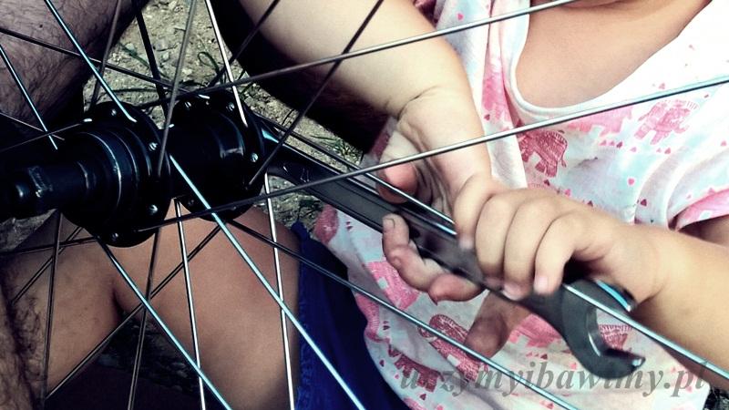 montessori - pomoc w domu