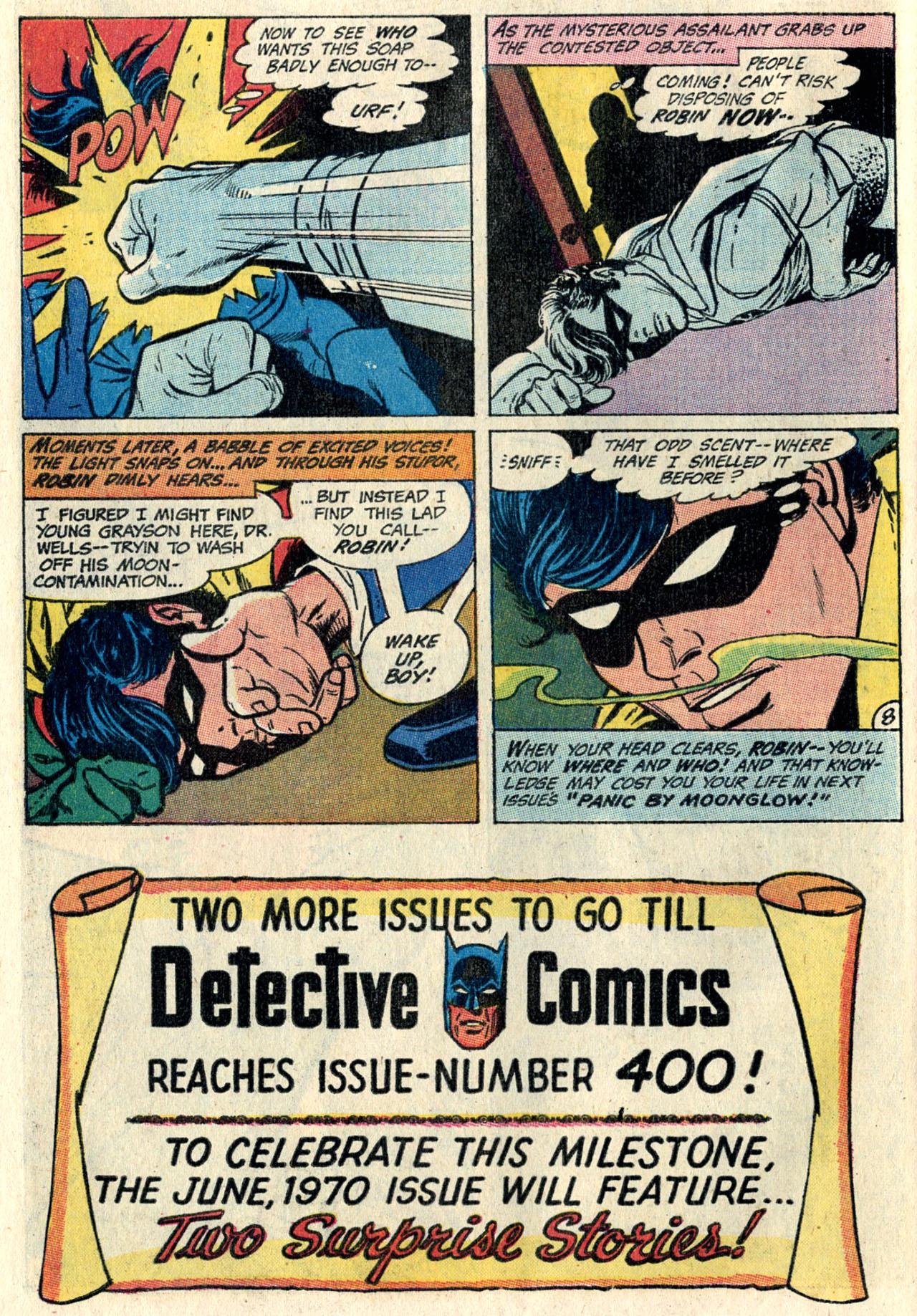 Detective Comics (1937) 398 Page 31