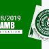 JAMB UTME 2018 Registration Deadline Dates Announced