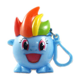 MLP Candy Container Rainbow Dash Figure by RadzWorld