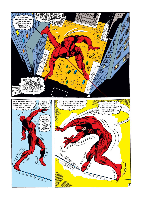 Daredevil (1964) 31 Page 17