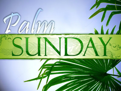 Happy Palm Sunday 2016 Images