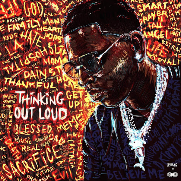 Young Dolph - Believe Me - Single Cover