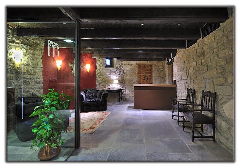 Hotel EL Peiron - SOS DEL REY CATOLICO
