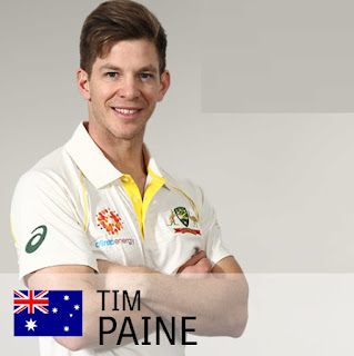 Tim paine image, tim paine in world cup 2019
