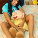 Selena Spice Camiseta Azul, Cachetero Azul, Elmo Comegalletas Foto 46