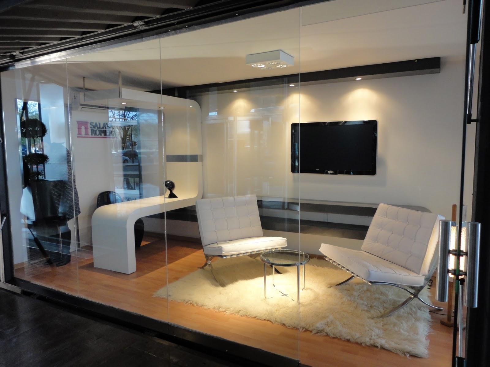 Cuando Las Ideas Se Concretan...: Eco Office - Movil