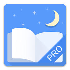ဖုန္းမွာ pdf-စာအုပ္ဖိုင္ေတြကို အလြယ္ဖတ္ႏိုင္တနတဲ့ - Moon+ Reader Pro v3.5.1 Apk
