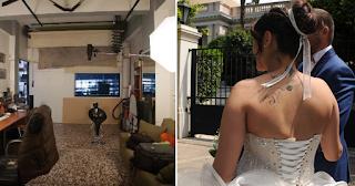 Τρίκαλα: Εφοριακοί παρίσταναν τους μελλόνυμφους και έβαλαν «λουκέτο» σε δύο φωτογραφεία