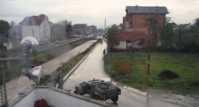 #Kosovska, #Vitina, #Napad,