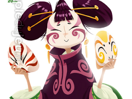 Kabuki - Hope S.Hwang