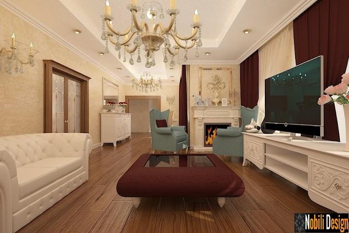 Design interior casa Timisoara - Arhitect designer interior pret
