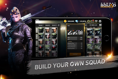 Download game Combat Squad HD terbaru gratis