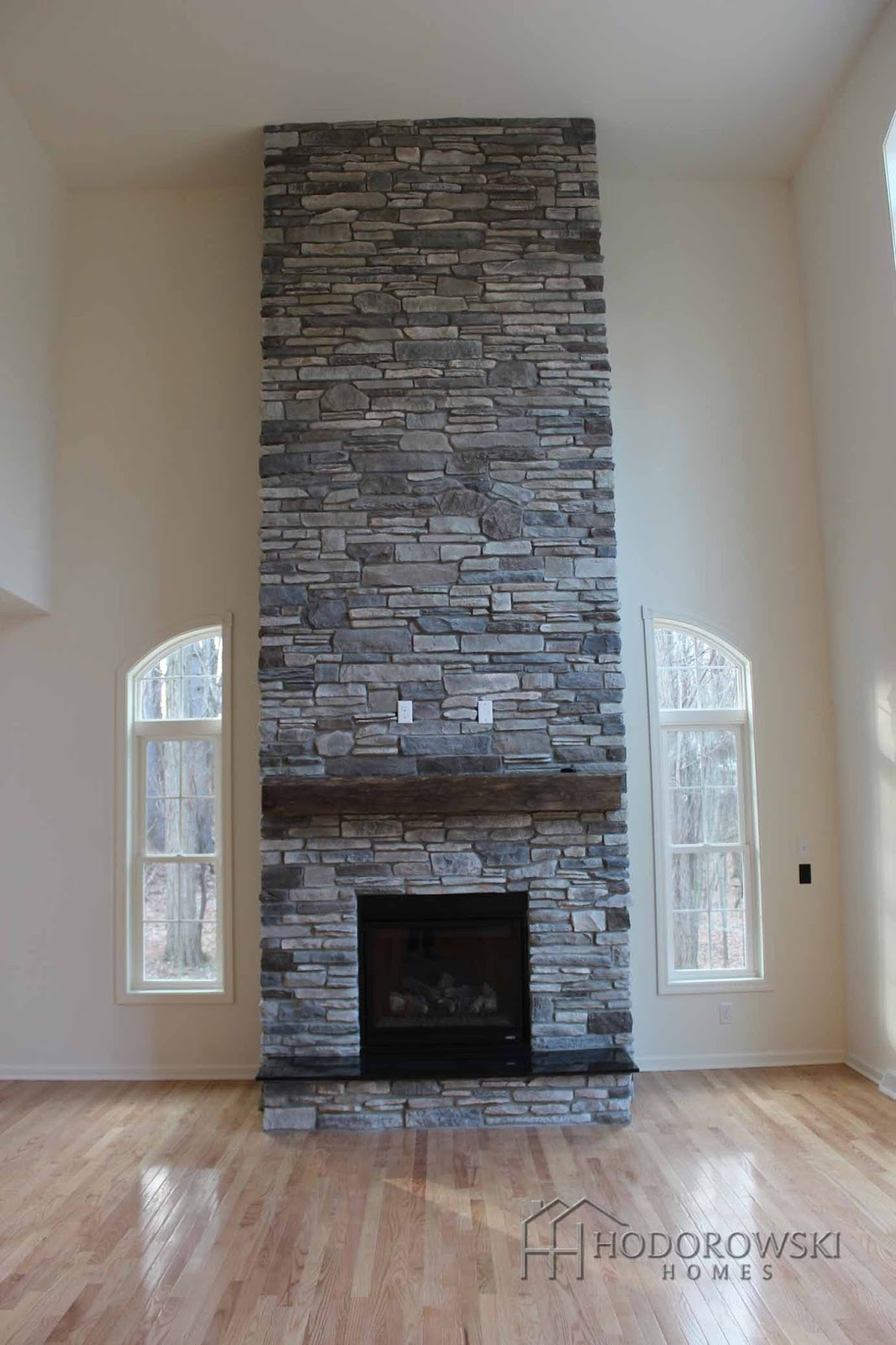 Installing Cultured Stone Fireplace Cultured Stone Fireplace Mantels Fireplace Ideas