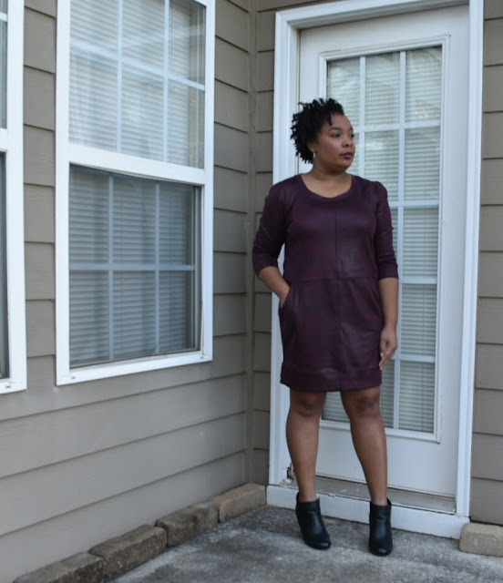 My Fall Looks from New York and Company  via  www.productreviewmom.com