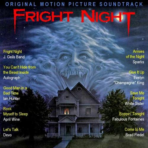 aor night drive fright night soundtrack movie 1985