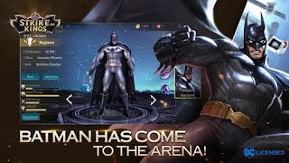 Game Arena of Valor v1.16.3.1 Game Mod Apk5