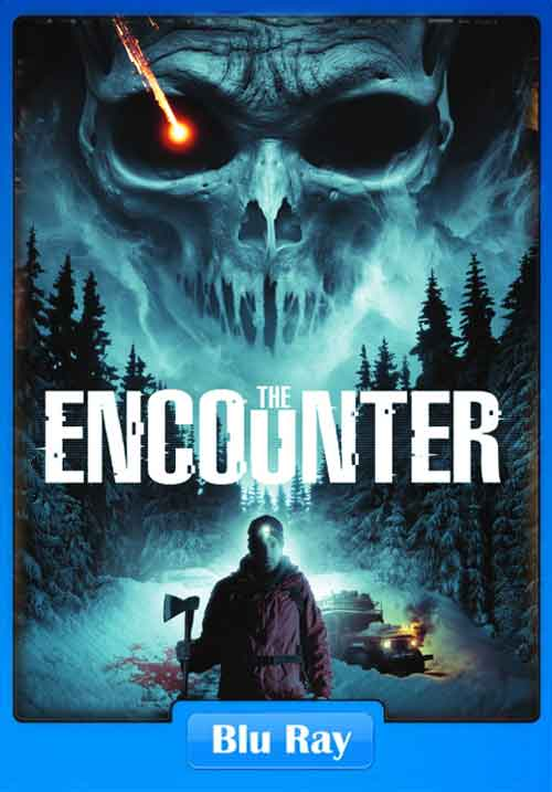 The Encounter 2015 1080p BluRay 400MB x265 HEVC Poster