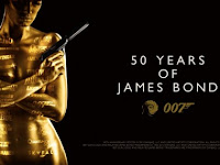 50 años James Bond (007)