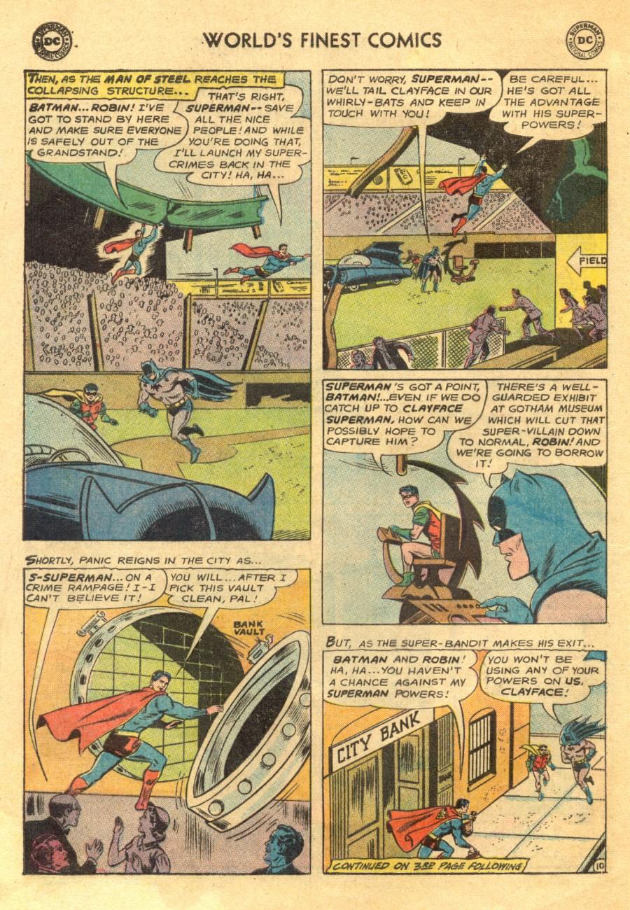 Read online World's Finest Comics comic -  Issue #140 - 12