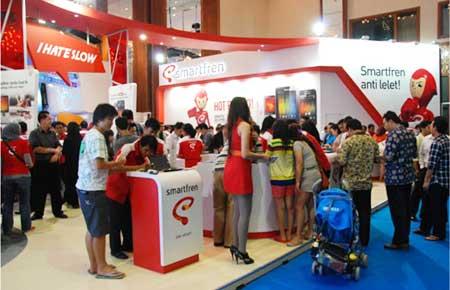 Lokasi & Nomor Telepon Galeri Smartfren Denpasar