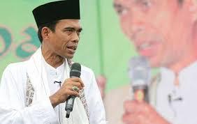 Pemerintah Harus Ungkap Pelaku Intimidasi Pengajian Ustaz Somad