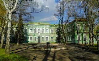 Миргородский художественно-промышленный колледж имени Н. В. Гоголя