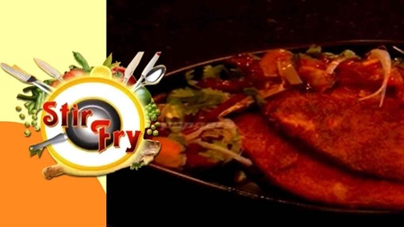 Stir Fry 18-02-2018 | Food Show | Peppers TV
