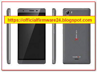 Symphony H175 Official Firmware/ Flash File Free Download