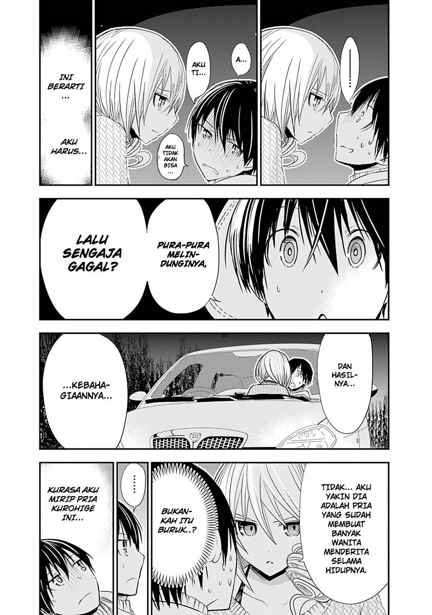 Komik minamoto kun monogatari 240 - chapter 240 241 Indonesia minamoto kun monogatari 240 - chapter 240 Terbaru 7|Baca Manga Komik Indonesia