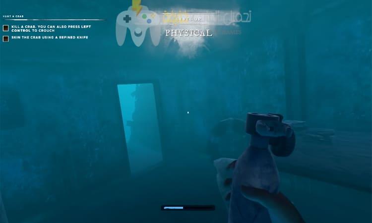 تحميل لعبة Stranded Deep مضغوطة برابط مباشر