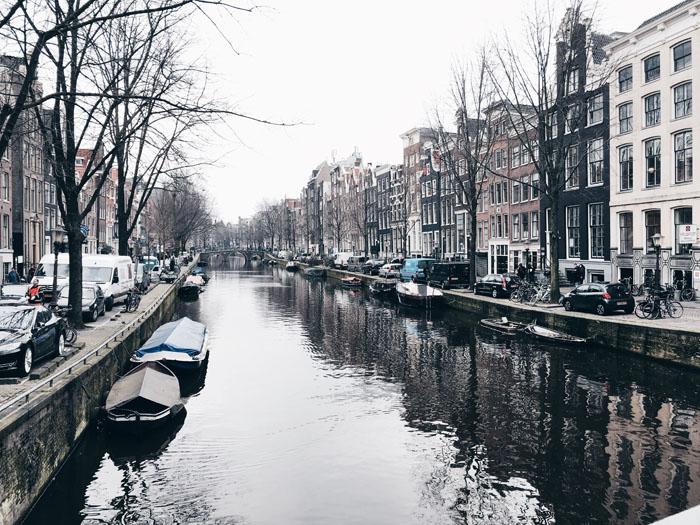 holland trip