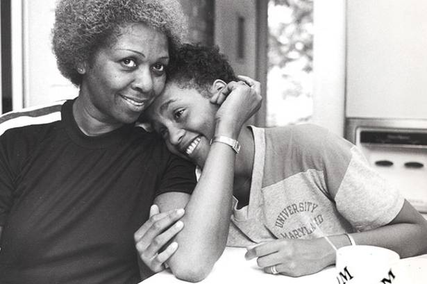 Young+Whitney+H... Young Whitney Houston