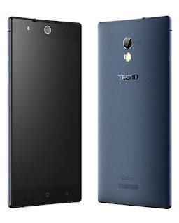 مواصفات وسعر هاتف Tecno Camon C9 Plus بالصور