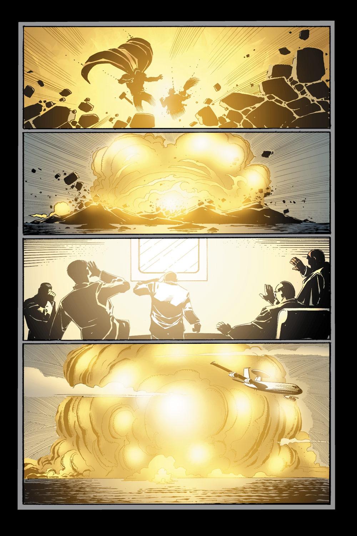 Thor (1998) Issue #66 #67 - English 14