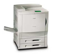 Canon IR C624 Driver Printer