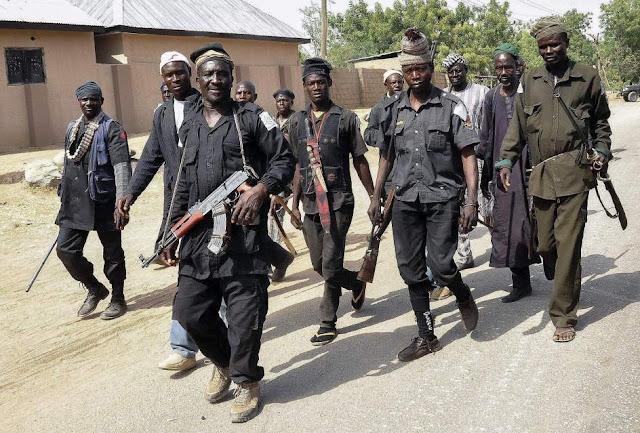 بوكو حرام تقتل 11 شخصا فى هجمات نفذتها شمال شرق نيجيريا