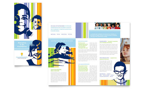 Doc400218 Brochure Format Word tri fold brochure microsoft – Brochure Format Word