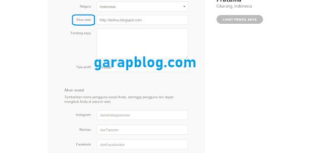 Cara Mendapatkan Backlink Berkualitas dari Issuu.com PageRank 9