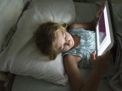 Reduce uso smartphones tabletas