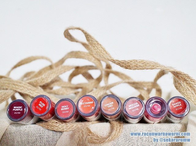 Zoya Lip Paint All Shade