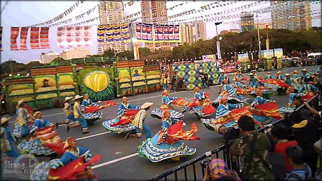 Manggahan Festival