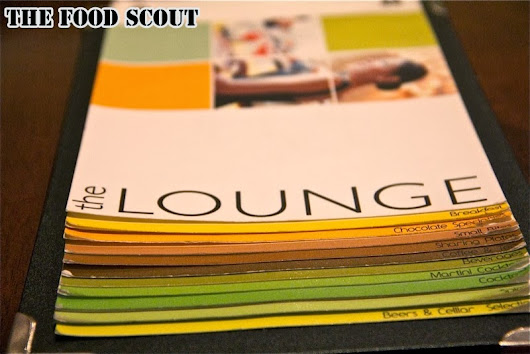 Universally Legal : My 21st BirthWeek Jump-start ~ THE FOOD SCOUT || Eat Out With The Food Scout